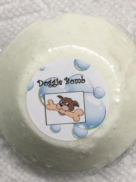 doggie-bomb