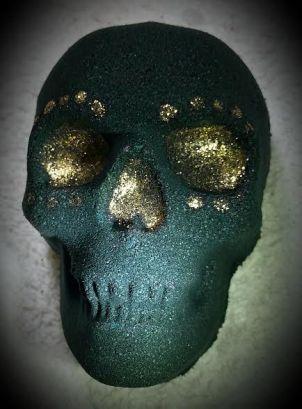 Purple Haze Skull