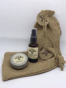 Men's Beard Set