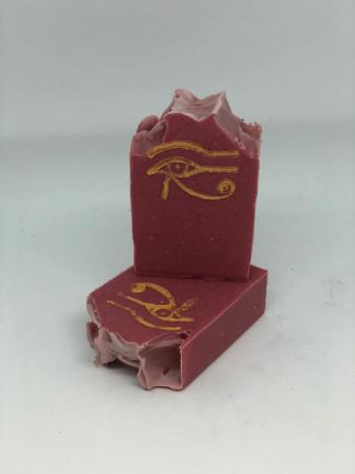 eye of ra soap